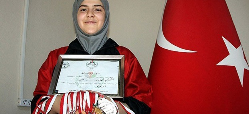 Syria player in Tennis-Table want to represent Turkey internationallyimage