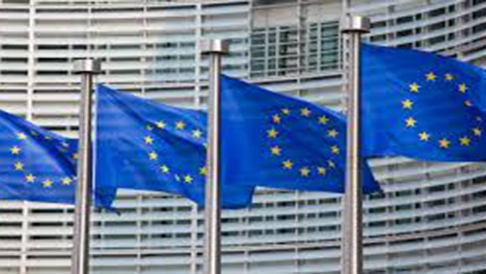 The European Commission is planning to share responsibility for illegal immigrantsimage