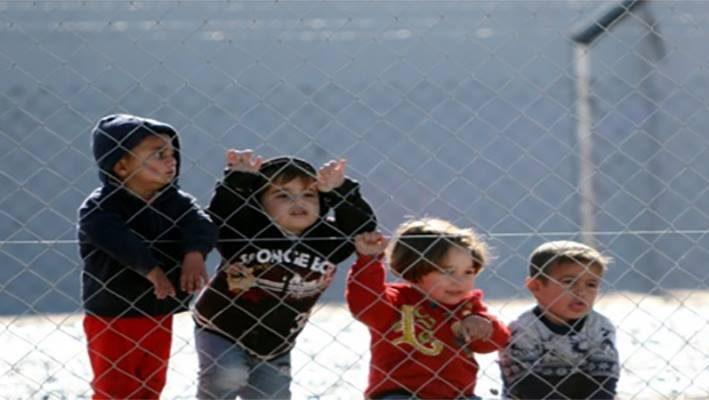 """Dar Alhayat"" adopts 120 Syrian children orphaned by warimage"