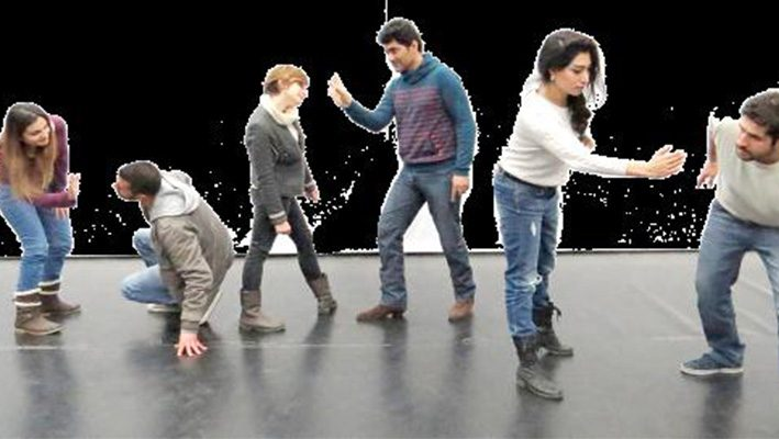 «The National for Culture and Arts» implemented project of drama, diversity and development for Syrian refugeesimage