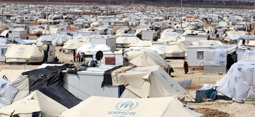 UAE foundation donates $1.9 million to help Syrian refugees, Rohingya Muslimsimage