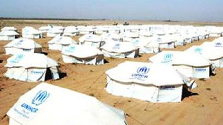 Technology and inventions changed the reality of Syrian refugees in Zaatari refugee camp in Jordanimage