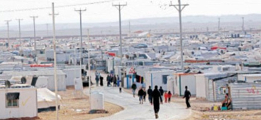 $ 21 million grant to Jordan to help Syrian refugeesimage