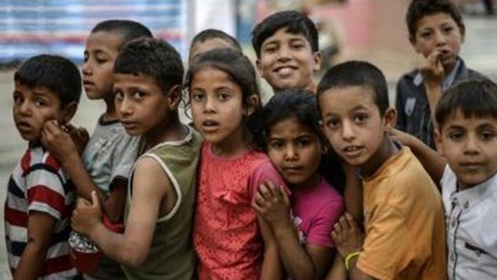 UNICEF warns: Syrian Children labour reached dangerous levelsimage