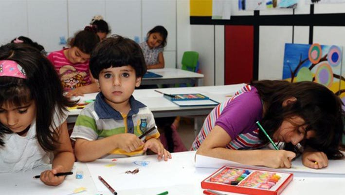 New Istanbul center treats Syrian children fleeing warimage