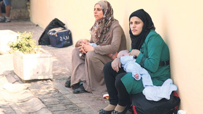 İzmir becomes human smuggling center due to huge refugee presenceimage