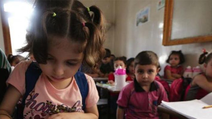 US donates $10 million to UNICEF, at-risk children in Lebanonimage