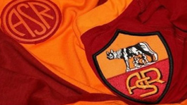 Roma football team called for initiative to support Syrian refugeesimage