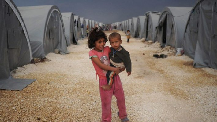 Behind the Headlines of the Syrian Refugee Crisisimage
