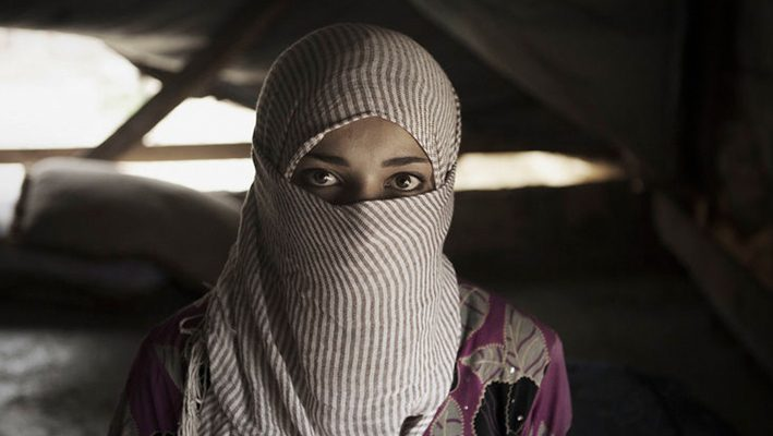 24% Of Syrian Refugee Girls In Lebanon Forced To Marry Before 18. Here's Who's Helpingimage