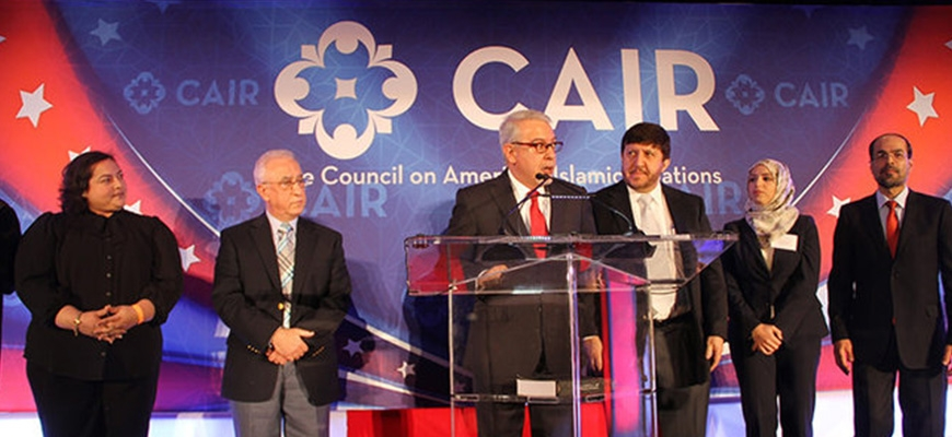 Turkey receives 2015 Humanitarian Award of CAIR for refugee effortsimage