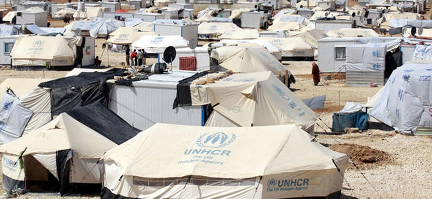 Gender-based violence is a problem among refugees, and not much is being done about itimage