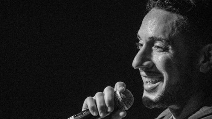 Hip-hop artist Omar Offendum uses music to bridge Syrian-American divideimage