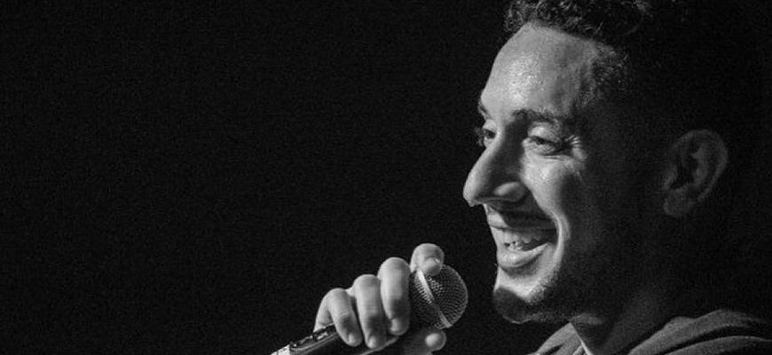 Hip-hop artist Omar Offendum uses music to bridge Syrian-American divideimage