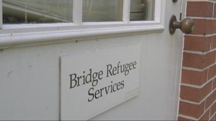 Local Non-Profit Prepared To Take In Syrian Refugeesimage