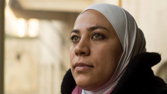 Syrian Journalist Wins Award for Courageous Reporting Despite Dangersimage