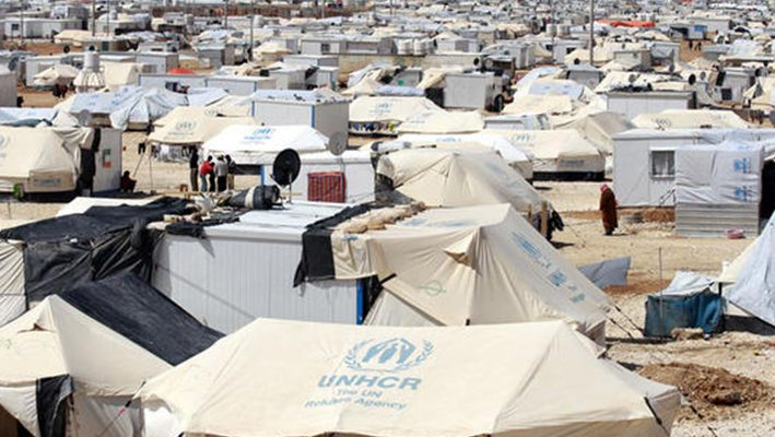 UNHCR Jordan begins Syrian refugee resettlement process for Canadaimage