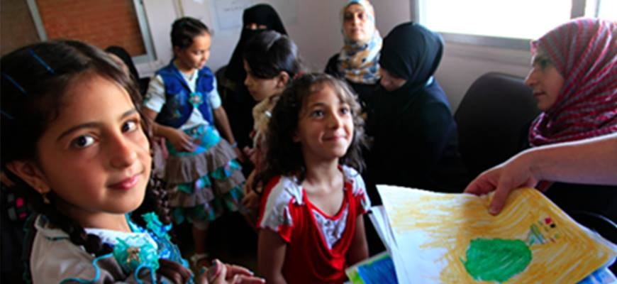 Province launches 211 helpline for aiding Syrian refugeesimage