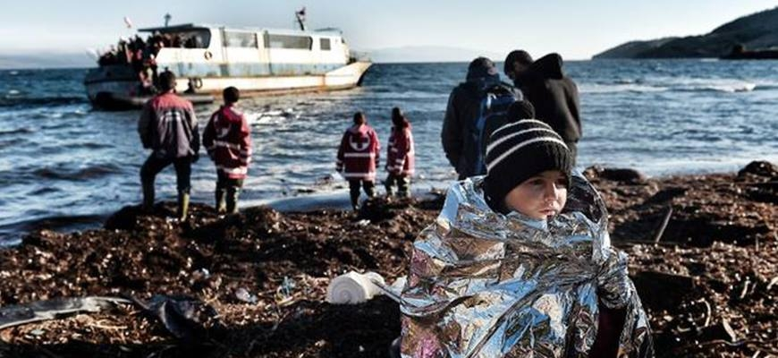 Can a European tax on super-rich migrants help fund the refugee crisis?image