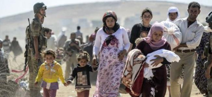 International humanitarian fundraising conference for Syria set for Februaryimage