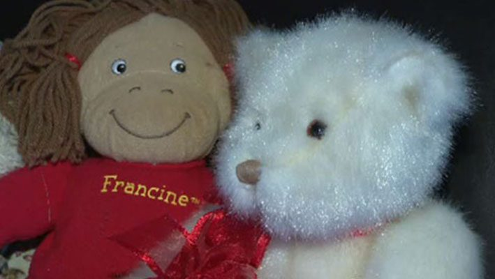 N.S. group collecting teddy bears for Syrian childrenimage