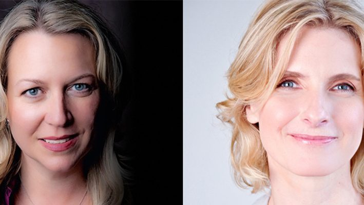 Cheryl Strayed and Elizabeth Gilbert help raise $1 million for Syrian refugeesimage