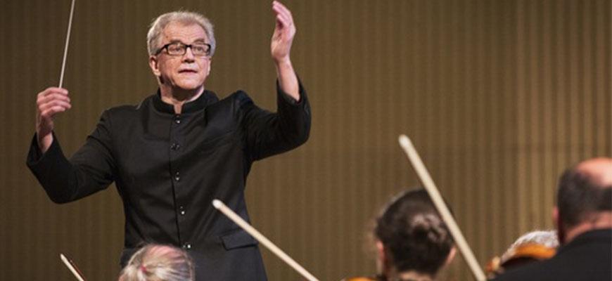 Vänskä, Minnesota Orchestra musicians unite for concert to aid Syrian refugeesimage