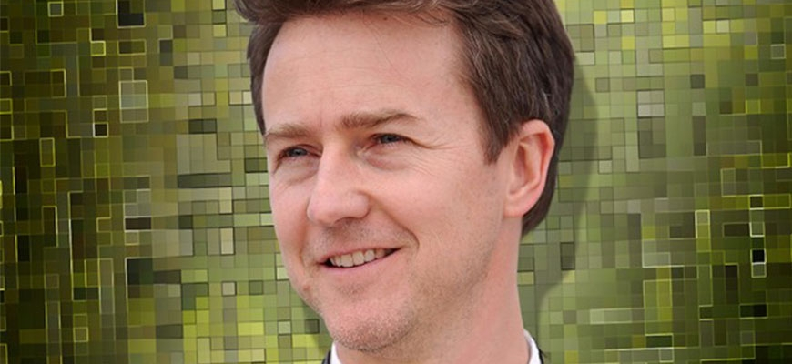 Edward Norton Hopes to Help More Families After Starting Fundraising Campaign for Syrian Refugeeimage