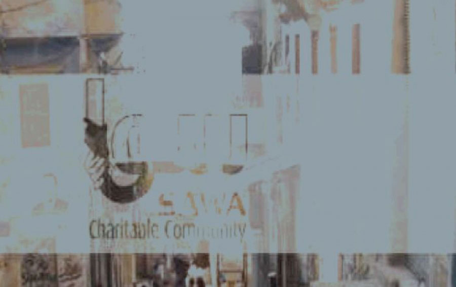 Sawa for Syrian refugees in Lebanon graphic