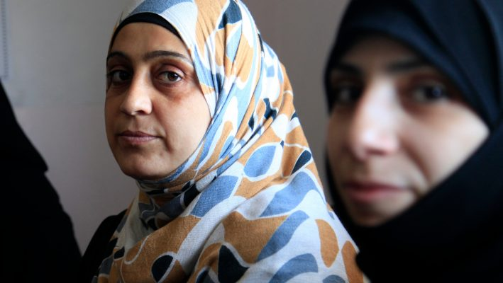 Where in Britain? 10,000 Syrian Refugees Resettled in the UKimage