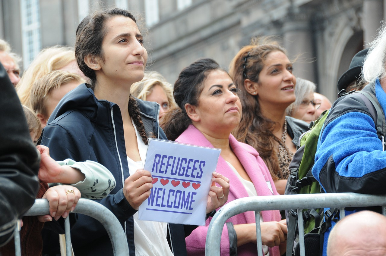 Myths of the Refugee Crisisimage